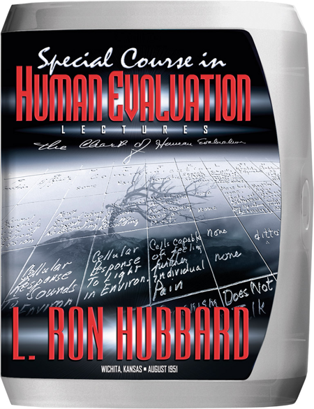 Special Course in Human Evaluation