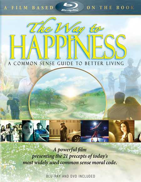 Vejen til lykke