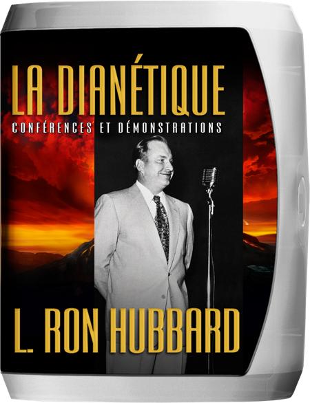 La Dianétique: conférences et démonstrations