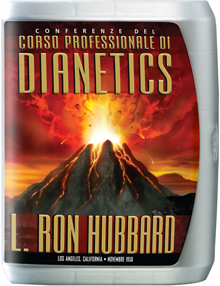 Conferenze del Corso Professionale di Dianetics