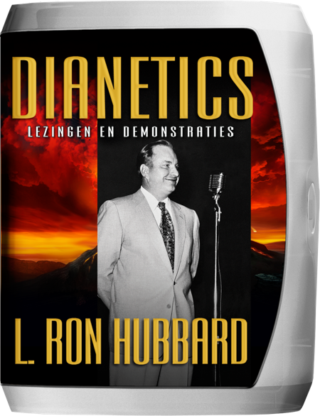 Dianetics Lezingen en Demonstraties