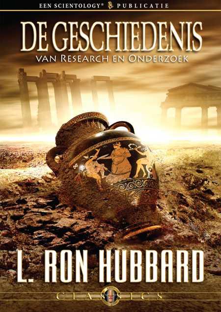 De geschiedenis van research en onderzoek