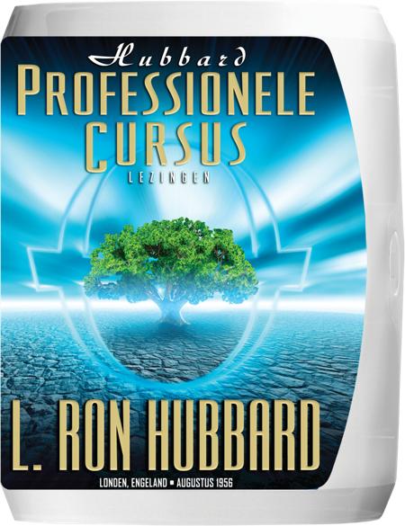 Hubbard Professionele Cursus lezingen