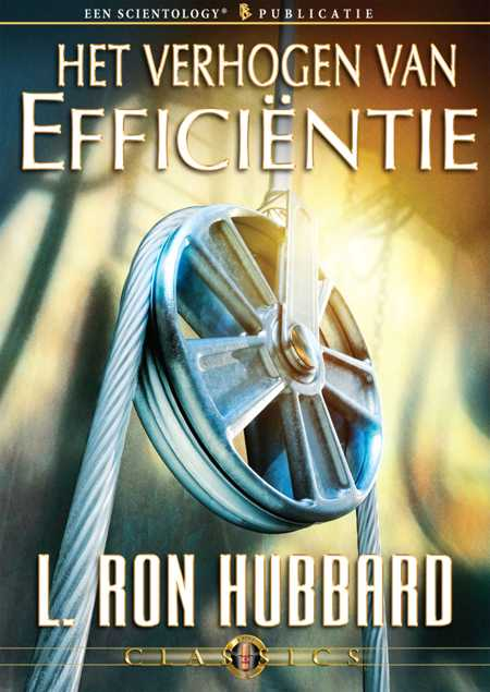 Het Verhogen van Efficiëntie