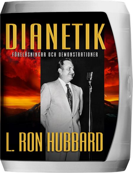 Dianetik – föreläsningar och demonstrationer